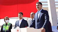 Bakan Murat Kurum: Konya'ya yapılacak iklim dostu sanayi sitesi Türkiye'de bir ilk olacak