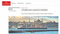 Erdoğan'ın hayali Economist'in kâbusu