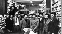 Dergah Yayınları'nın 55 yıllık hikayesi
