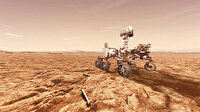 Mars'ta su deposu bulundu