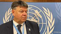 Dünya Meteoroloji Örgütü Genel Sekreteri Taalas övgü yağdırdı: Türkiye güçlü bir aktör