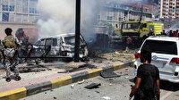 Yemen'de valiye suikast girişimi: Dört kişi hayatını kaybetti