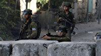 İsrail güçleri biri çocuk 14 Filistinliyi gözaltına aldı