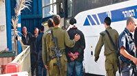 Hapishanede İsrail zulmü