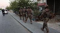 Adıyaman'da eş zamanlı narkotik operasyonu: Beş kişi gözaltına alındı