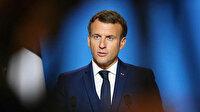 Fransa Cumhurbaşkanı Macron'un gizli bilgileri sızdırılmıştı: Kartı kullanan kişi yakalandı