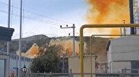 Bursa'da fabrikada patlama: Bir işçi öldü, 3 işçi yaralandı