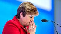 IMF'den usulsüzlük soruşturmasında Başkan Georgieva'ya destek