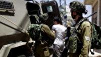 İşgalci İsrail güçleri 11 yaşındaki Filistinli çocuğu okulundan çıkarken gözaltına aldı