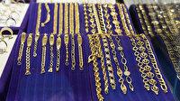Altın fiyatları son zamanların rekorunu kırıyor: 13 Ekim altın fiyatlarında son durum
