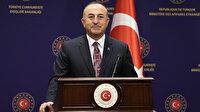 Dışişleri Bakanı Mevlüt Çavuşoğlu: ABD ve Rusya sözünü tutmadı