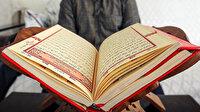 Kur'an'da adı geçen 25 peygamber