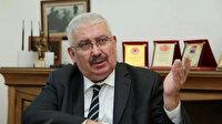MHP'li Yalçın'dan Akşener'e zehir zemberek sözler: Lime lime olacaklar