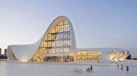 """Kütüphanede """"Arkitekt"""" var"""