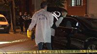 İstanbul Avcılar'da polise ateş edilen otomobile detaylı inceleme