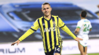 Dimitris Pelkas'tan Trabzonspor açıklaması: Yeniden deneyeceğim