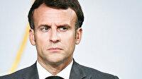Macron'a bu kez Tunus'tan kötü haber