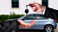 Avrupa otomobil pazarı yüzde 25 daraldı