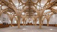 İngiltere'nin en prestijli mimari ödülü: Halkın oyu Cambridge Camii'ne