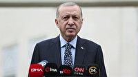 Cumhurbaşkanı Erdoğan: Suriye'de mücadelemiz bundan sonraki süreçte çok daha farklı bir şekilde devam edecek