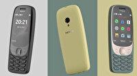 Nokia güncellenen tasarım ve yılan oyunuyla 6310'u tekrardan satışa çıkardı