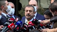Merkez Bankası Başkanı Kavcıoğlu'ndan rezerv açıklaması: 125 milyar dolara yaklaştı