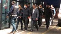 Tekirdağ'da ihaleye fesat karıştırma operasyonu: 17 kişi tutuklandı