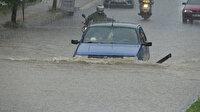 Meteorolojiden 'dikkatli olun' uyarısı: Yedi ilde kuvvetli yağış bekleniyor