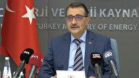 Bakan Dönmez haberi duyurdu: Azerbaycan ile 2024 sonuna kadar anlaşma yapıldı