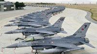 Türkiye'den ABD'ye sürpriz mektup: F-35'e karşı 40 adet F-16V