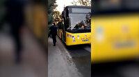 İstanbul'da bir öğrencinin İETT isyanı: Saat 7.30 ve okula gidemiyorum