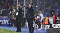 Başakşehir Emre Belözoğlu ile çıktığı ilk maçta Beşiktaş'ı devirdi