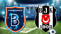 Başakşehir Beşiktaş: 3-2 Özet İzle (BJK - BSK Özet)