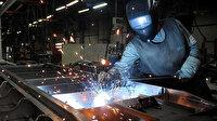 Ücretli çalışan sayısı yüzde 9,4 arttı