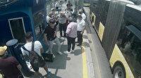 Metrobüste kör eden maske uyarısına istenen ceza belli oldu