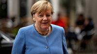 Cumhurbaşkanı Erdoğan davet etmişti: Almanya Başbakanı Merkel yarın Türkiye'ye çalışma ziyaretinde bulunacak