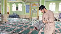 Yine camiye saldırı: 47 ölü 70 yaralı