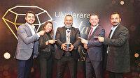 En iyi internet radyo ödülü Başakşehir'in