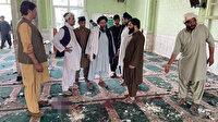DEAŞ Afganistan'da düzenlenen terör eylemini üstlendi