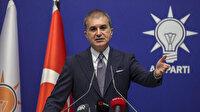 AK Parti Sözcüsü Çelik'ten Kılıçdaroğlu'na tepki: Bunun adı Yassıada zihniyetidir