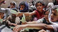 BM'den Yemen'de açlığın son bulması için acil çağrı