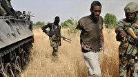 Nijerya'da çetelerin iletişimini kesen ordu 250 kişiyi etkisiz hale getirdi