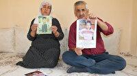 İstanbul'da kaybolan çocuklarını 21 yıldır arıyorlar: 'Taşı toprağı altındır' diye geldik