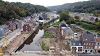 Belçika'da felaketin üzerinden 3 ay geçti: Selin izleri hala silinemedi