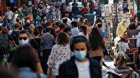 Bakan Koca illere göre haftalık vaka sayılarını açıkladı: Zonguldak ilk sırada