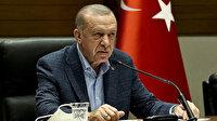 Erdoğan'dan Kılıçdaroğlu'na tepki: Vesayet günleri geride kaldı