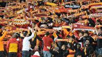 Galatasaraylıların en çok ilgi gösterdiği futbolcu yedek kaldı