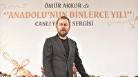 Sırada İstanbul'un gastronomi atlası var