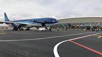 Karabağ'daki Fuzuli Havalimanı'na uluslararası statü