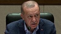 Cumhurbaşkanı Erdoğan'dan Kılıçdaroğlu'na: Özlemini çektiğiniz vesayet günleri artık geride kaldı